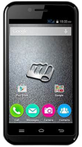 New Micromax Bolt S301