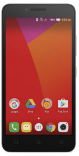 New Lenovo A6600 Plus