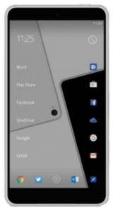 New Nokia D1C (5-inch)