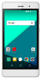 New Micromax Canvas Spark 4G Q4201