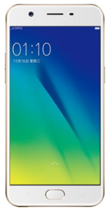 New Oppo A57