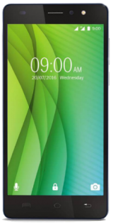 New Lava X50 Plus