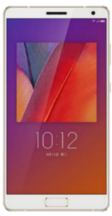 New Lenovo ZUK Edge