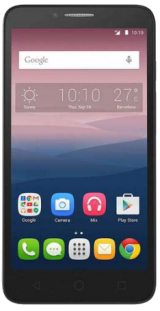 New Alcatel Pop 3 (5.5)