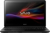 Sony VAIO Fit 15E SVF15213SNB Laptop (3rd Gen Ci3/ 4GB/ 500GB/ Win8/ 1GB Graph)