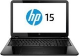HP 15-r205TU (Notebook) (Core i3 5th Gen/ 4GB/ 500GB/ DOS) (K8U05PA)