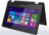Lenovo 300 Yoga Series 80M00011IN Pentium Quad Core - (4 GB DDR3/500 GB HDD/Windows 8.1) Hybrid