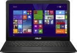 Asus X554LD-XX496H Core i5 (4th Gen) - (4 GB DDR3/1 TB HDD/Windows 8.1/1 GB Graphics) Notebook