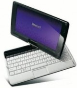 Lenovo Ideapad S10-3T (59-040343) Netbook (1st Gen Atom/ 2GB/ 320GB/ Win7 HB/Touch)