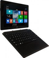 Swipe Ultimate 3G (Intel 2-in-1 Detachable Laptop) (Atom Baytrail Quad Core/ 2GB/ 32GB ROM/ Win8.1)