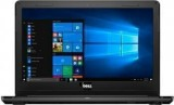 Dell Inspiron 15 3565 (A561205UIN9) (AMD Dual Core A6/4 GB RAM/500 GB HDD/Linux)