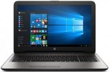 HP 15-BE001TU Pentium Quad Core/4 GB/500 GB/Windows 10