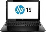 HP Pavilion 15-R032TX Core i3 4th Gen/4 GB RAM/500 GB HDD /DOS