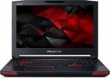 Acer Predator 17 G9-793 (Windows-16GB-1TB HDD-128GB SSD- Core i7 7th Gen-6 GB Graphics)