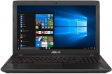 Asus FX  FX553VD-DM324 Notebook(Linux-8GB-1TB HDD-Core i5 7th Gen-2GB Graphics)