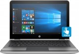 HP Pavilion 13 x360 (u131tu) Windows 10-4GB RAM-1 TB HDD-Core i3 7th Gen