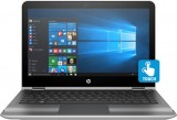 HP Pavilion X360 11-U107TU(Windows 10-4GB RAM-1TB HDD- Core i3 7th Gen)