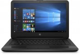 HP (14-ar005TU) Windows 10-4GB RAM-1TB HDD-Core i3 6th Gen