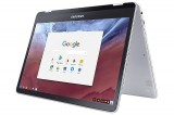 Samsung Chromebook Plus (XE513C24-K01US) Chrome OS-4GB RAM-32GB eMMC-OP1 ARM