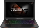 Asus ROG Notebook (GL553VE-FY127T) Windows 10 Home-16GB RAM-1TB HDD-256GB SSD-Core i7 7th Gen-4GB Graphics)