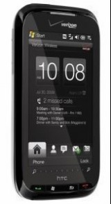 New HTC Touch Pro2