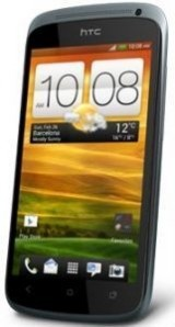 New HTC One S