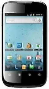 New Huawei Ascend 2