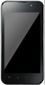 New LG Optimus Q2 LU6500