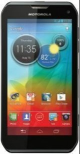 New Motorola Photon Q 4G LTE