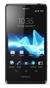 New Sony Xperia T