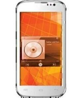 New Micromax Canvas Music A88