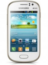New Samsung Galaxy Fame S6812