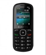 New Alcatel OT-318D