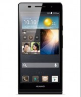 New Huawei Ascend P6