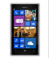 New Nokia Lumia 925