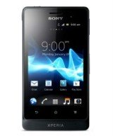 New Sony Xperia Go