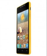 New Gionee Elife E5