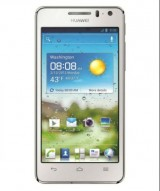 New Huawei Ascend G600