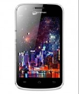 New Micromax A34