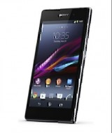 New Sony Xperia Z1