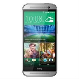 New HTC One M8