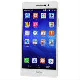 New Huawei Ascend P7