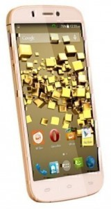New Micromax Canvas Gold A300