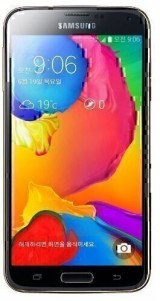 New Samsung Galaxy S5 LTE-A