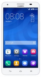 New Huawei Honor 3X
