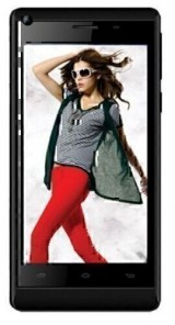 New Celkon Millennium Vogue Q455