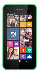 New Nokia Lumia 530