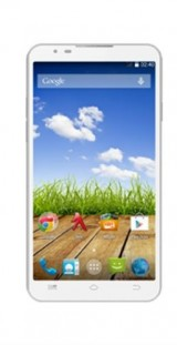 New Micromax Canvas XL2 A109
