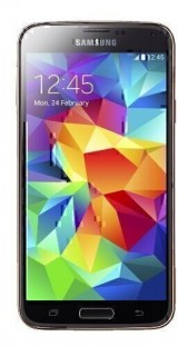 New Samsung Galaxy S5 LTE-A (G901F)