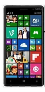 New Nokia Lumia 830